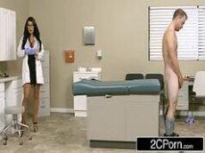 Sexogratis com doutora seduzente