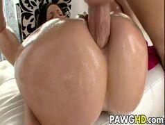 Jada Stevens fazendo sexo anal