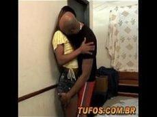 As brasileirinhas com uma patricinha abandonada na favela