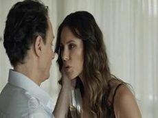 Famosas nuas com Paola Oliveira seminua em uma Felizes para sempre