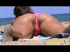 0388c85ce Negão foi na praia de nudismo - Porno HD - Videos Porno