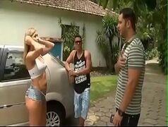 Gostosas brasileiras com Mirella Mansur