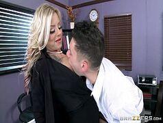 Melhores filmes porno com Britney shannon