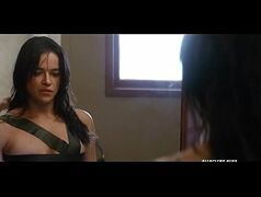 Michelle Rodriguez gostosa do velozes e furiosos