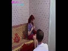 Video pornos traçando a ruivinha do peito caído