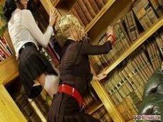 Videos de sexo bem gostoso com gostosas que adora trepar na biblioteca