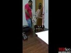 Videos de sexo brasileiros com a casada infiel que tem um caso com seu cunhado
