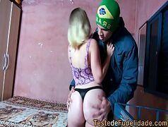 Videos de sexo brasileiros prima rabuda transando com o primo