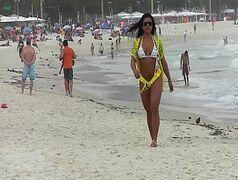 Brasileira tesuda no porno nacional se mostrando