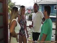 Redtube porno nacional brasileiras taradas fazendo suruba com dois dotados tarados