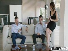 Video de sexo anal de novinha safada