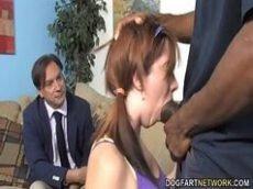 Novinha sentando no pau do negão pornô x vídeo