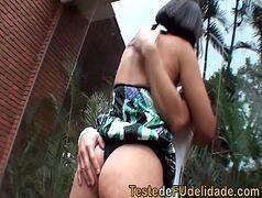 Brasileira fudendo gostoso