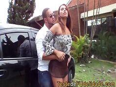 Comendo a vizinha piranha no pornô Brasileirinhas