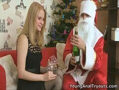 Porno amador com essa putinha dando gostoso especial de natal pornor