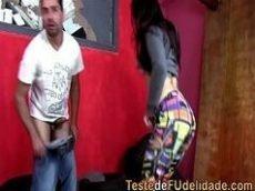 porno brasileiro com morena amadora