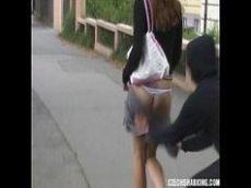 Porno caseiro com mulher do amigo