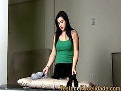 Video de sexo com a empregada gostosa