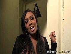 videos de sexo com negra novinha