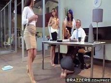 Vidio de safadas transando com o chefe