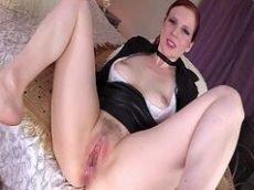 Video de sexo com coroa ruiva toda branquinha