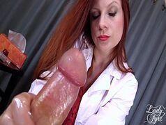 Xv videos com uma ruivona muito gostosa que é uma doutora bem louca e adora uma rola grande para apreciar