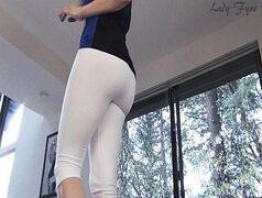 Xxx porno com vadia fazendo pole dance