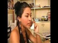 Gatavirtual  fazendo video dela transando com amigo