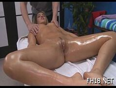 Massagem erótica na casada putinha