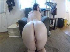 Novinha big rabuda fodendo com seu massagista sortudo