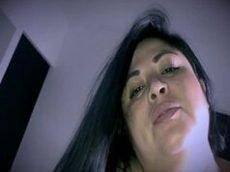 Sexo amador brasileiro putinha levando gozada nos peitos