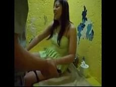 Video de sexo brasileiro de ninfeta fodendo