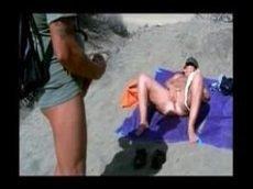 Videos de putaria com a amante na praia