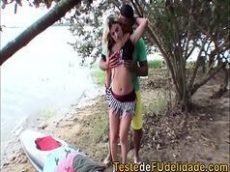 Videos de sexo explicito desse casal bem safado