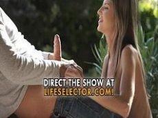 Fotos safadas de novinha gostosa fodendo com seu parceiro