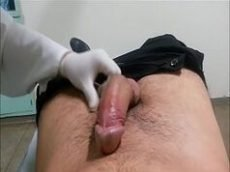 Playboy Paola Oliveira masturbando homem