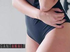 Sexo anal porno